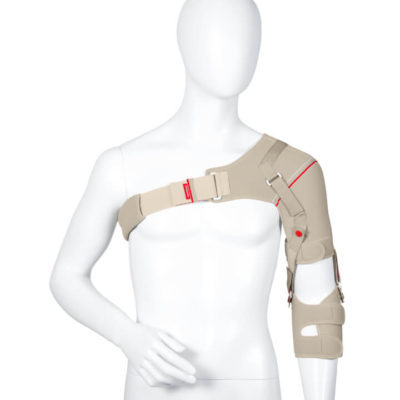 Inmobilizador de hombro