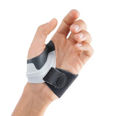 Ortesis de dedo y mano